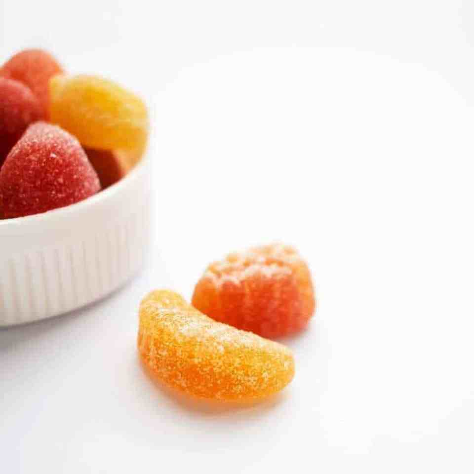 Why you shouldn't waste money on apple cider vinegar gummies. Apple cider vinegar gummies don't work.