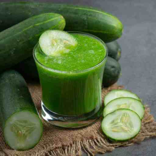 Easy to make healthy green juice recipes