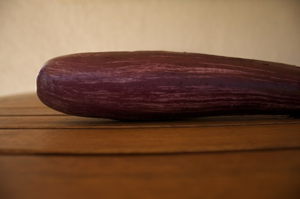 tsakonian aubergine