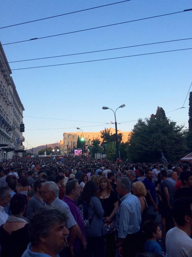 syntagma 03 July 2015
