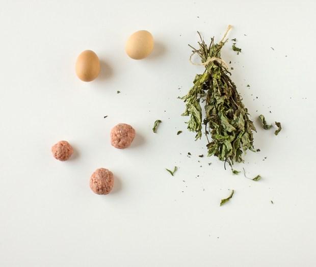 meatballs @eatyourselfgreek