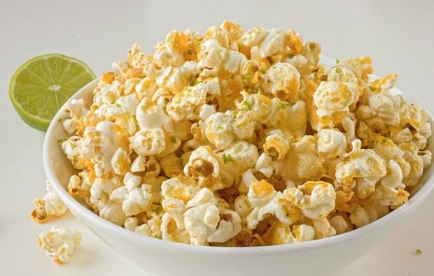 popcorn @eatyourselfgreek