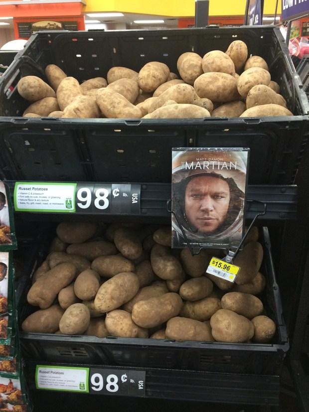 Potatoes - Imgur
