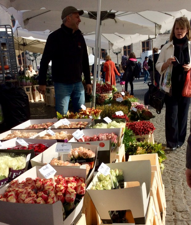 Brugge @eatyourselfgreek