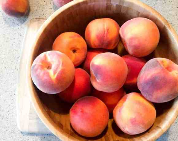 How to Freeze Peaches – a Step by Step Guide