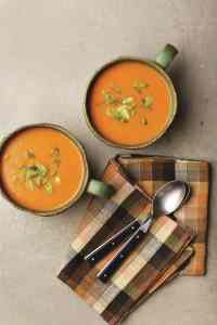 11 healthy and amazing ways to cook with Pumpkin: Healthy Pumpkin Recipes