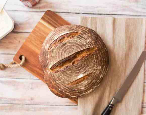 Is Sourdough Bread Gluten Free?