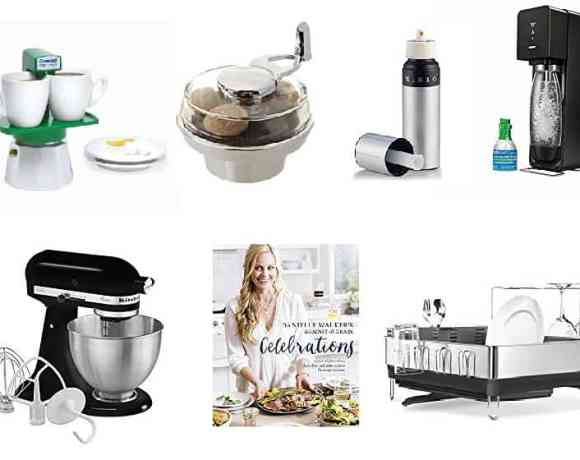 23 gifts for foodies: eco-friendly, health conscience and guaranteed to inspire an awesome dinner