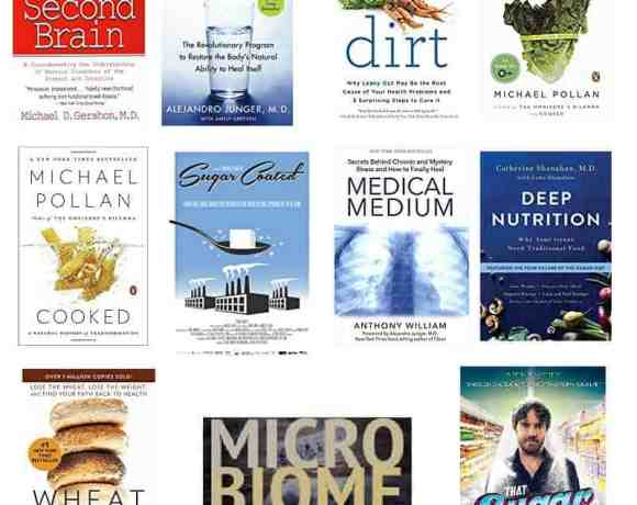 11 best nutrition books that will help improve your life