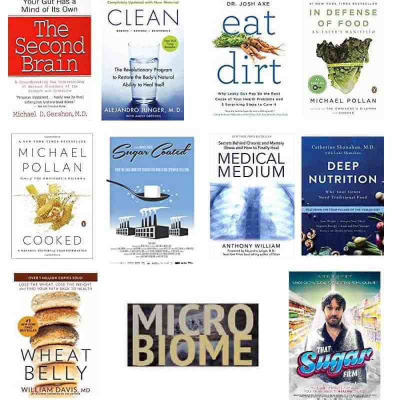 On a journey to improve your health by eating better? Start by reading these 11 best nutrition books.