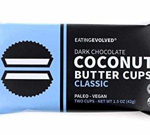 EE coconut butter cups