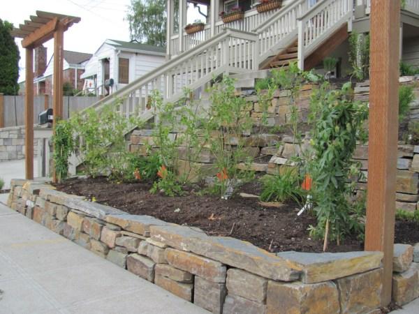 edible landscaping cascadia