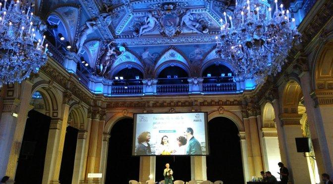 Paris: l'eau bien commun pour toujours …en gestion publique!