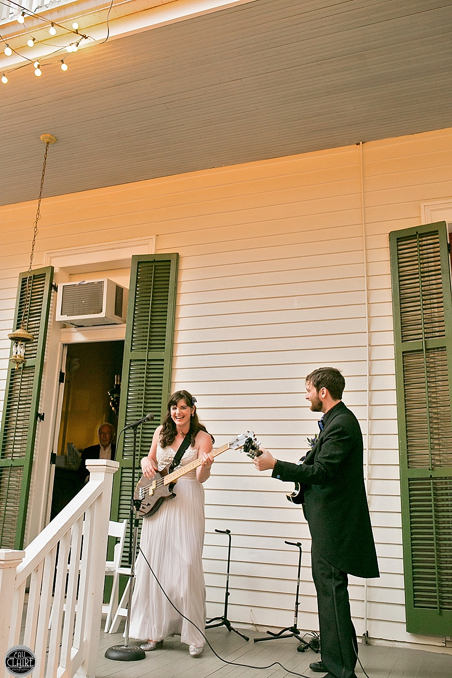 Josh  Amanda  Degas House Wedding  Eau Claire Photographics