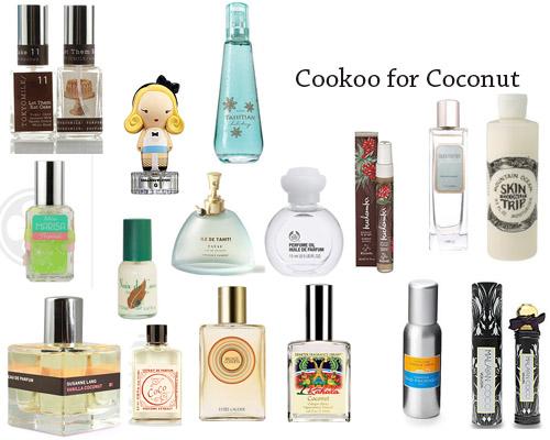 coconutfragrances