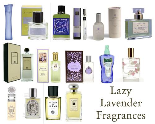 lavendercollage
