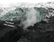 Eau Eyjafjoll islande