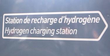 hydrogene-station