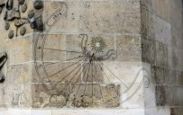 cadran musée de Cluny