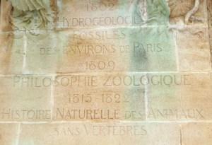 Lamarck Hydrogéologie