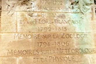 Lamarck mémoires sur la météorologie