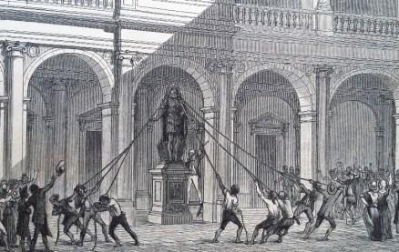 statue-de-louis-xiv-renversee-aout-1792