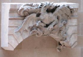 Original Louvre