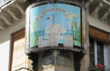 mosaique-au-beau-cygne-rue-saint-denis