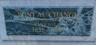 pont-au-change-plaque
