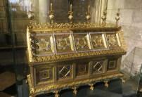 Reliques de Sainte-Geneviève