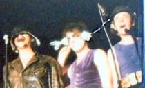 EAV – Café Passé live (1980) – mit Gert Steinbäcker als Sänger