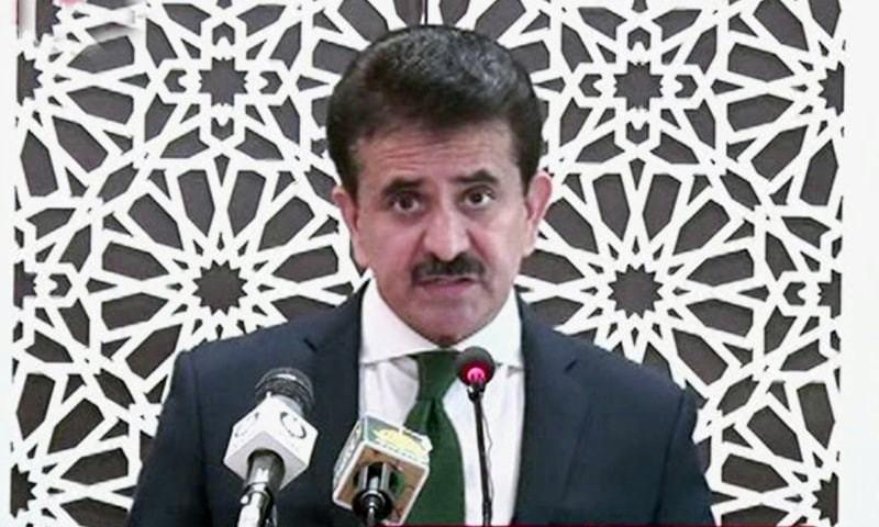 "Featured image for ""امریکہ نے جھوٹ بولا،فضائی حدود پر کوئی مذاکرات نہیں، پاکستان کی تردید"""