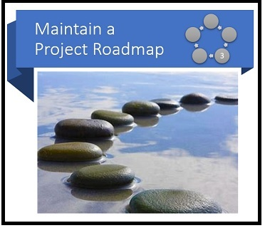 Maintain a Project Roadmap
