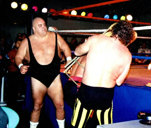10 Wrestlers You May Not Know Appeared in ECW | Pro Wrestling Stories