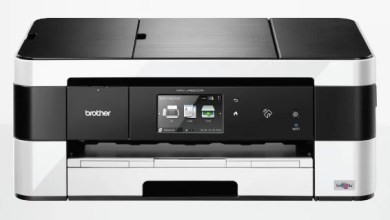 Photo of BROTHER MFC-J4620DW PRINTER DRIVER