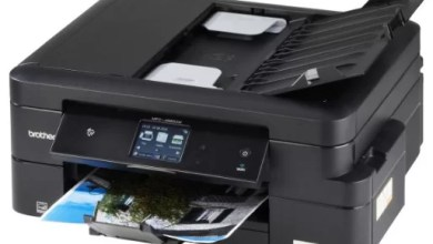Photo of BROTHER MFC-J985DW XL PRINTER DRIVER