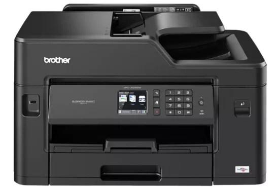 BROTHER MFC-J5330DW PRINTER DRIVER   Eazy Driver Printer