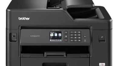 Photo of BROTHER MFC-J5330DW PRINTER DRIVER