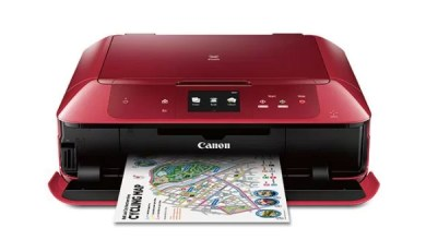 Photo of CANON PIXMA MG7720 PRINTER DRIVER