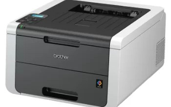 Photo of BROTHER HL-3170CDW PRINTER DRIVER