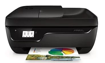 Photo of HP OFFICEJET 3830 PRINTER DRIVER