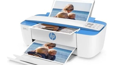 Photo of HP DESKJET 3720 PRINTER DRIVER