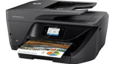 Photo of HP OFFICEJET PRO 6978 PRINTER DRIVER