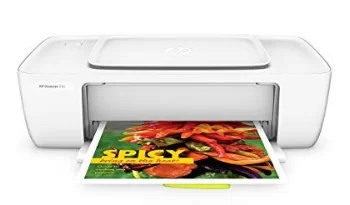 Photo of HP DESKJET 1112 DRIVER