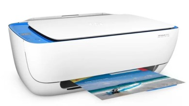 Photo of HP DESKJET 3639 DRIVER