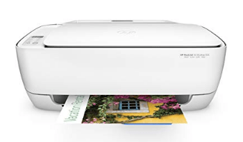 Photo of HP DESKJET 3636 DRIVER