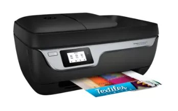 Photo of HP DESKJET 5739 DRIVER