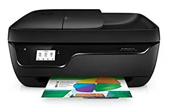 Photo of HP OfficeJet 3831 DRIVER