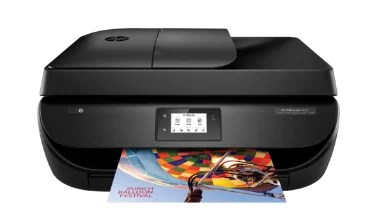 Photo of HP OFFICEJET 4654 DRIVER