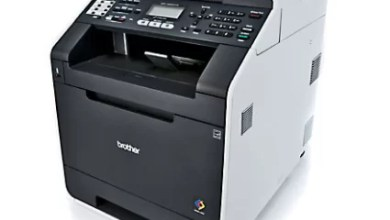 Photo of BROTHER MFC-9560CDW DRIVER